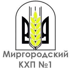 Миргородський КХП №1