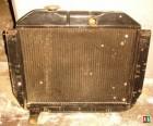 Радиатор охлаждения на ЗИЛ-130