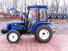 Мини-трактор ДТЗ 504 можно под выплату.
