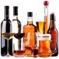 упить водку, конь¤к, чача, вино, виски, мартини от производител¤