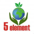"""Микроудобрение  """"5 Element"""""""