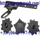 Транспортеры навозоуборочные типа ТСН-(2Б/3Б/160А/160Б)