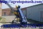 Зернопогрузчики тип ЗМ (60/80/90/100)