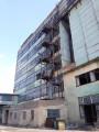 Имущественный производственно-складской комплекс по Варшавской трассе