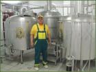 ћини пивоварн¤ - пивзавод Blonder Beer от компании Techimpex.