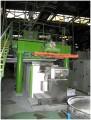 Автоматическая линия для производства макаронных изделий 900 кг час