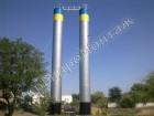 Водонапорные башни и резервуары, Изготовление, монтаж и установка