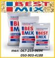Комбикорм BEST MIX - Бест Микс, БМВД BEST MIX - Бест Микс.