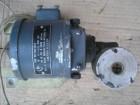 Электродвигатель пост. тока с реверс-редуктором