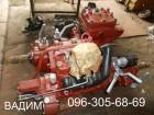 Пусковой двигатель ПД-23