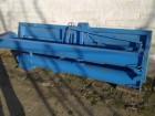 Загрузчик сеялок (на ГАЗ-САЗ-3507) ЗС - 30М, (на ЗИЛ-ММЗ-554М) ЗС - 30