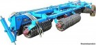 Продам катки кольчато-зубчатые гидрофицированные: КЗК-10П, КЗК-12.5П.