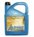 Масло моторное Alpine RSL 5W-30 C1 синтетическое 5л