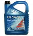 Масло моторное Alpine RSL 5W-50 синтетическое 5л