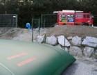 Пожарные резервуары и емкости