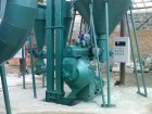 Обслуживание и установки линий гранулирования пеллеты и комбикорма ОГМ