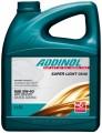 Масло моторное Addinol 5W-40 Super Light 0540 синтетическое 5л