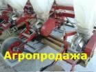 Сеялки СУ-8(СУПН.,УПС) с двойным приводом.Купите