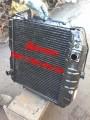 Радиатор водяного охлаждение Газ-52
