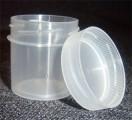 Баночка для крема 15 мл (тара косметическая)