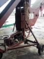 Продам зернозбиральний погрузчик ЗМ 60