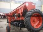 Зерновая сеялка Астра СЗ-5,4 с прикаткой фото цена купить Украина