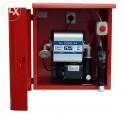 Топливораздаточная колонка для ДТ - ARMADILLO- 60 220V 60 л/мин