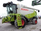 Комбайн зерновий Claas Lexion (Клас Лексион) 570