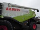 Комбайн зерновий Claas Lexion (Клас Лексион) 570 Montana