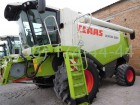 Комбайн зерновий Claas Lexion (Клас Лексион) 580