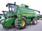 Комбайн зерновий John Deere 9680 (Джон Дир) I WTS