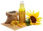 Продаем масло растительное первого сорта и техническое  также макуха о