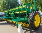 Сеялка зерновая Харвест-540