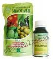 Микосан-эффективный биологический фунгицид