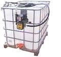 Еврокубы для хранения и перекачки дизельного топлива б/у - Изображение 2