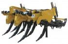 Глибокорозпушувач KF 9-400, Alpego