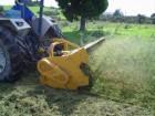 Мульчувач кукурудзи/соняшника TT97-320, Alpego