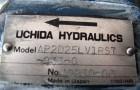 Ремонт гидромоторов Uchida, Ремонт гидронасосов Uchida