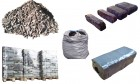 Паливні торфобрикети (брикети з торфу)/ Peat briquettes for export
