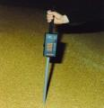 Влагомер-щуп Sinar Grain Spear-температура+влажность в насыпи за 6сек
