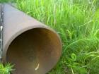 Продам трубы металлические диаметром 300 мм и 280 мм