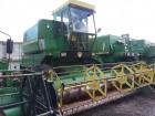 Комбайн зерноуборочный John Deere 975 жаткою 4 м є січкарня