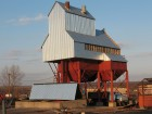 Реконструкція, ремонт, будівництво ЗАВ, КЗС зерноочисних комплексів