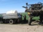Технологическое сопровождение посева, защиты, питания, уборки пТолевы