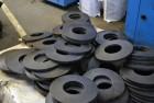 Тарельчатые пружины из пружинной стали, нержавеющей стали, типа К