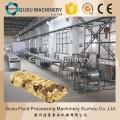 Линия производства конфет с нугой и орехом