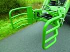 Захват для тюков на любой трактор или погрузчик