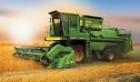 Требуется Комбайн на уборку зерна