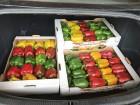 Продам болгарский перец с Македонии