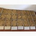 Продам янтар, пшеничний мікс 45 % половинка